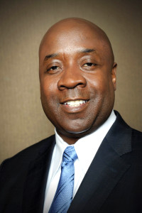 Michael O. Smith, general manager of Hyatt Regency New Orleans